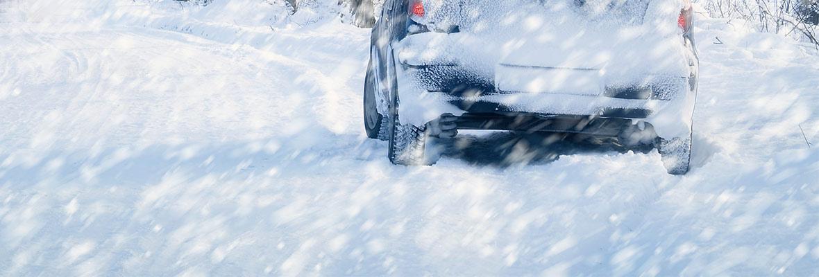 Winterdienste von HMK Kufstein