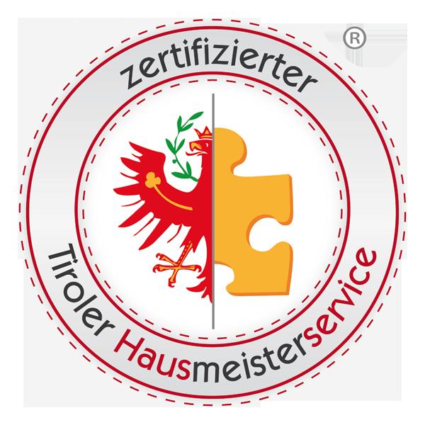 HMK ZERTIFIZIERTER TIROLER HAUSMEISTERSERVICE